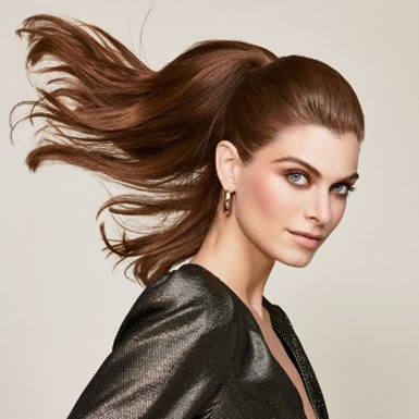 Wella Deluxe Styling