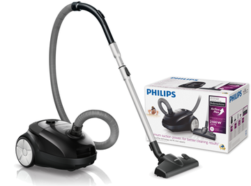 Philips Performer Active
