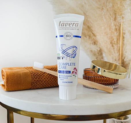 Lavera Complete Care