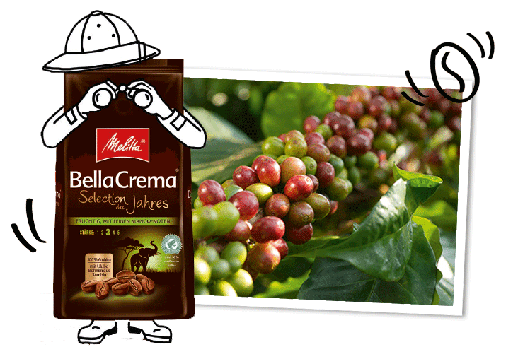 Produkttest | Melitta® BellaCrema® Selection des Jahres