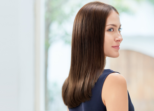 Wellness für die Haare