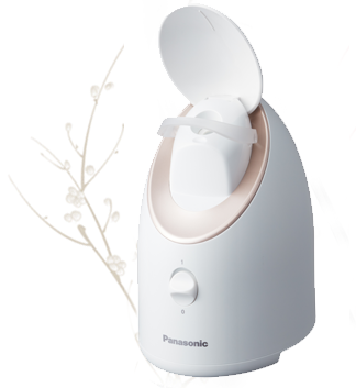 Panasonic Ionen-Steamer EH-XS01