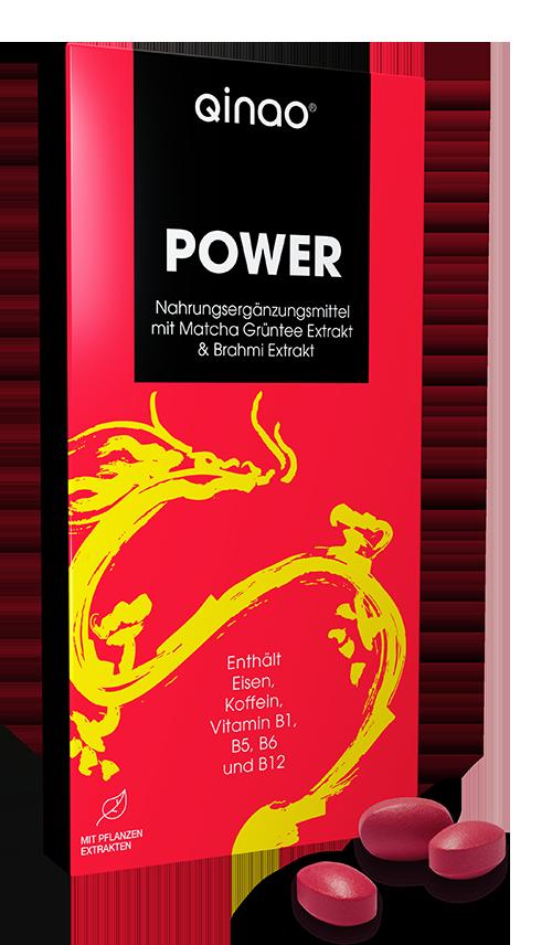 Qinao® POWER