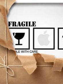apfelkleber.de Fragile