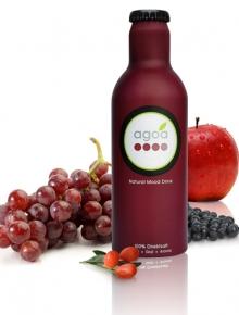 Agoa Natural Mood Drink