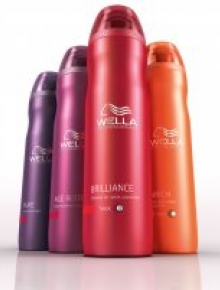 Wella Professionals Care