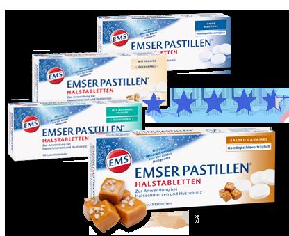 Emser Pastillen®
